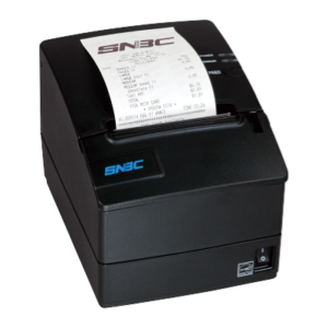 SNBC Printer BTP-R980 111 Black USB+Parallel